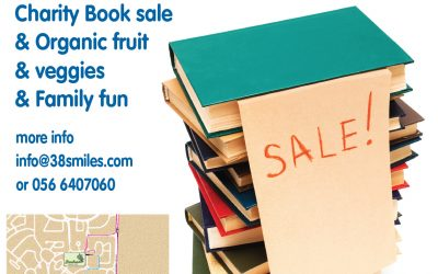 Book Sale 19th October 2013